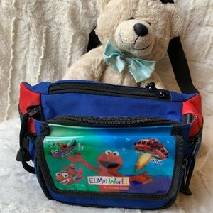 Other - Elmo bag